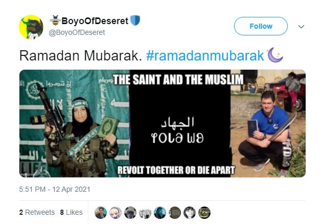 deznat dezbollah hezbollah isis meme lds mormon