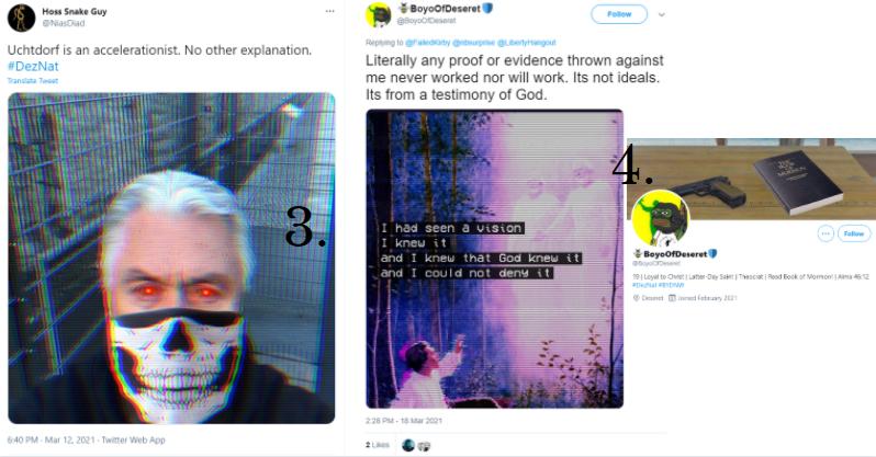 deznat dezbollah nazi imagery dieter f uchtdorf lds mormon