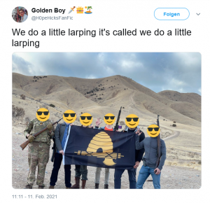 golden boy dezfash flag deznat