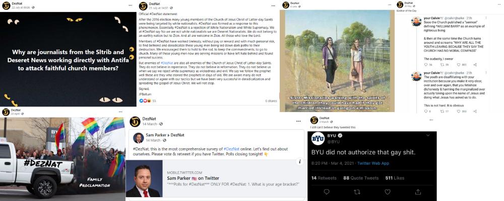 zach martin deznat facebook page mormon 4