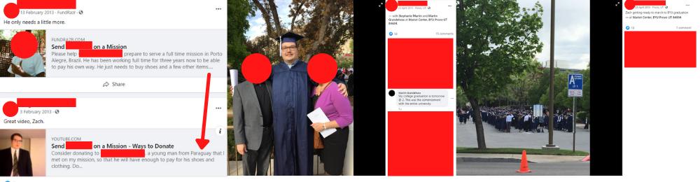 zach martin deznat hoss niasdiad racist homophobic antisemite mormon
